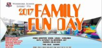 PTA Family Fund Day 2017